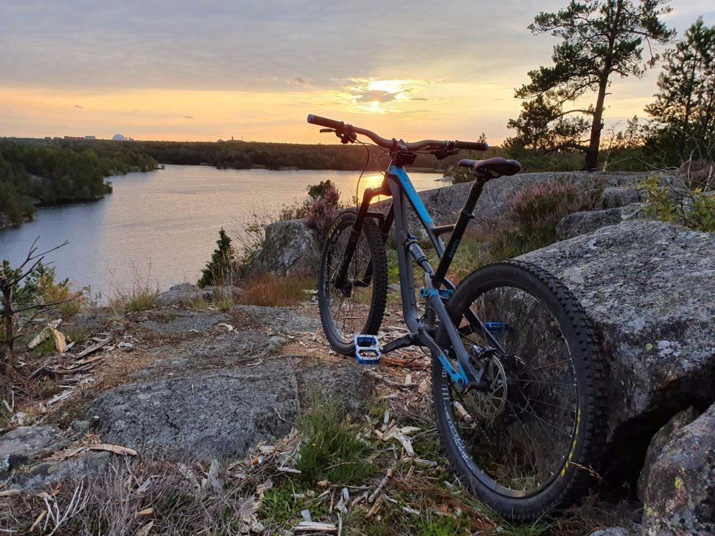 Pyörähuolto Kuopio